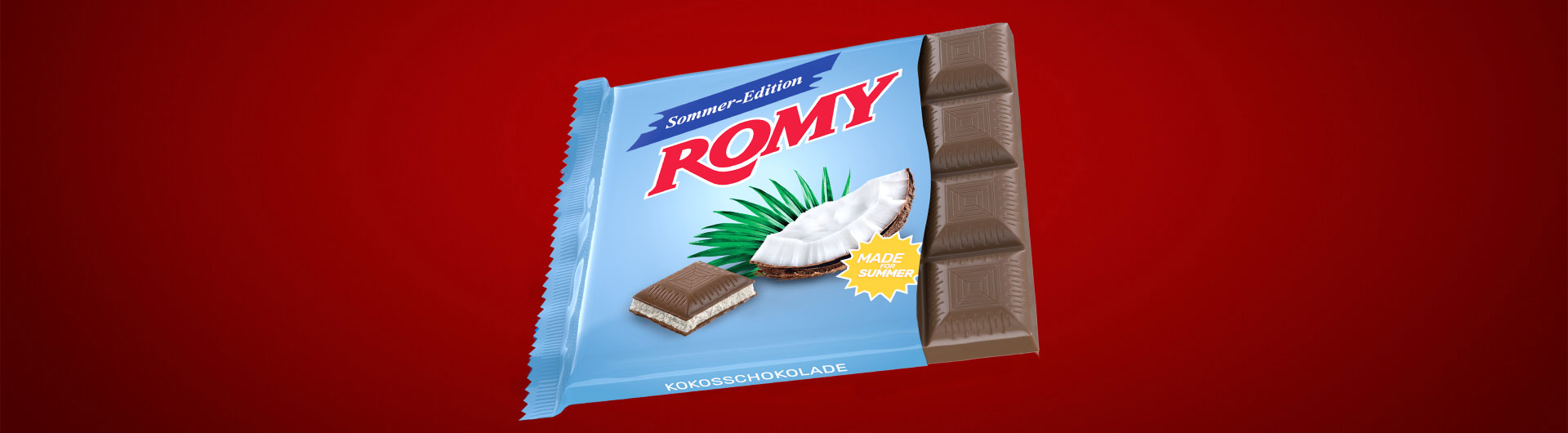 ROMY – the Summer Edition
